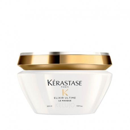 Kérastase Masque Magnificante Elixir Ultime 75 - 200ml