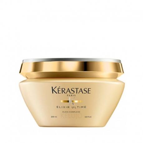 Kérastase Masque Magnificante Elixir Ultime 200ml