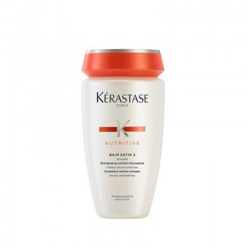 Bain Satin 2 Irisome 250ml