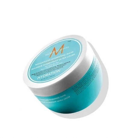 Moroccanoil Mascarilla Hidratante Ultraligera 250ml