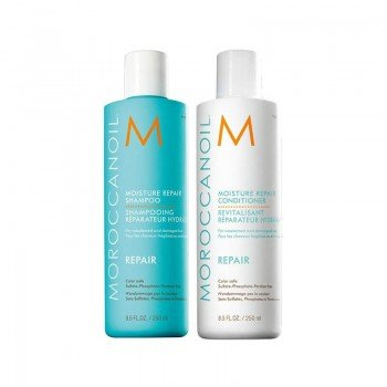 Moroccanoil Pack Repair 250ml