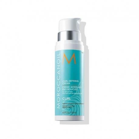 Moroccanoil Crema Moldeadora de Rizos 250ml