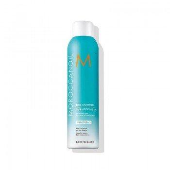 Dry Shampoo tonos claros 205ml