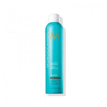 Moroccanoil Spray de Fijación Fuerte 330ml