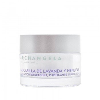 Archangela Mascarilla de Lavanda 50ml