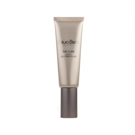 Natura Bissé The Cure Sheer Oil-Free Fluid SPF 20 50ml