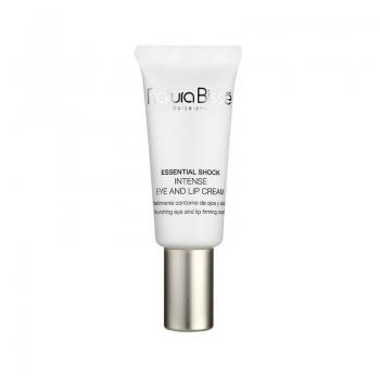 Natura Bissé Essential Shock Intense Eye & Lip Cream 15ml