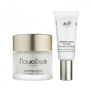 Pack Essential Shock Intense Cream + Eye & Lib