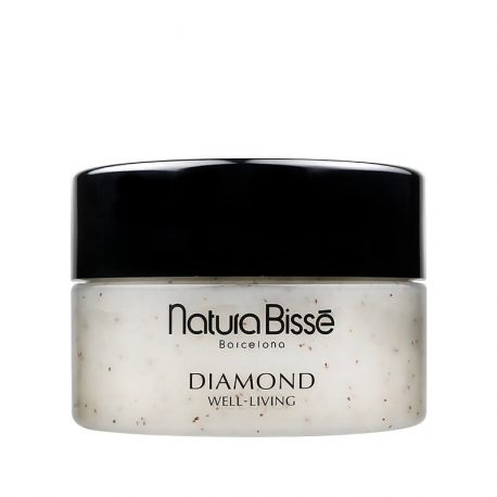 NB DIAMOND THE WELL LIVING THE BODY SCRUB