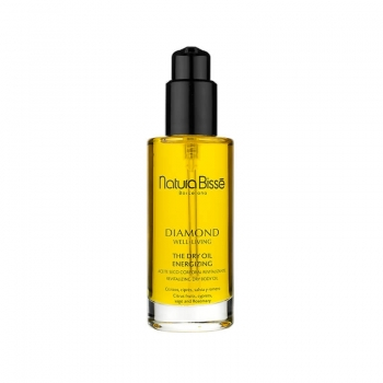 The Dry Oil Energizing  100ml