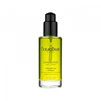 The Dry Oil Fitness  100ml
