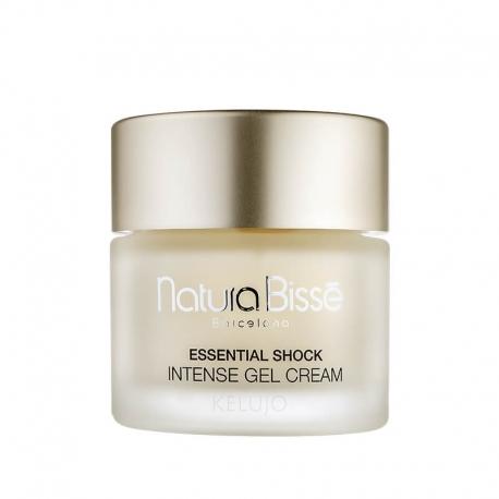 Natura Bissé Essential Shock Intense Gel Cream 75ml