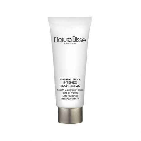 Essential Shock Intense Hand Cream 75ml