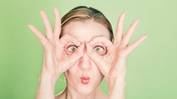 Bolsas y ojeras: cómo eliminarlas